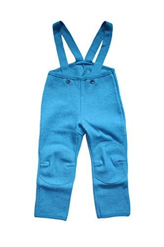 Disana Walk-Hosen (blau, 98/104)