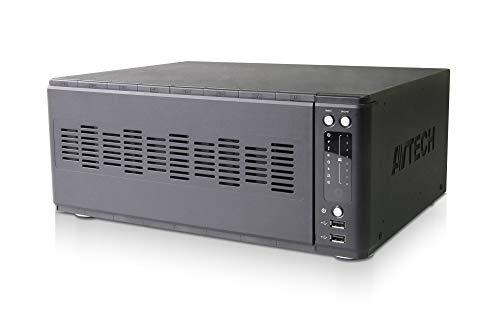 AVTech Corporation Videoregistratore XVR PENTABRID 32 canali 8-bay DGD8132