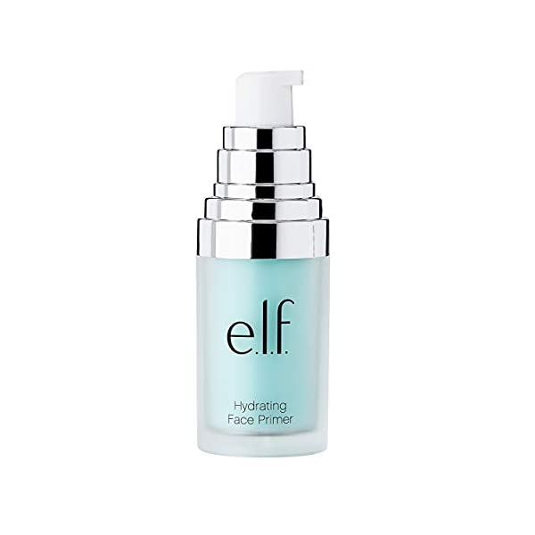 Beauty Shopping e.l.f., Hydrating Face Primer, Lightweight, Long Lasting, Creamy,