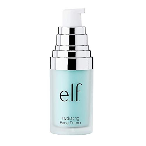 e.l.f. Hydrating Face Primer for use as a Foundation for Your Makeup, Vitamin Infused Formula, .47 Ounces 1 Anti Blemish Stick