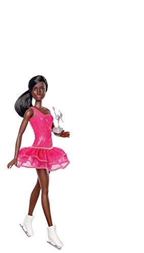 Barbie - Core Career Doll Assortment Puppe, Mehrfarbig (Mattel DVF50), Modelle