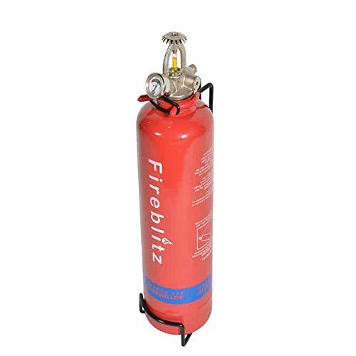 1 kg automatische brandblusser