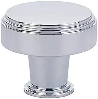 emtek mushroom knob