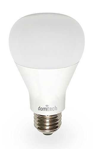 Domitech ZBulb dimmbare LED Leuchte Z-Wave Plus DOMEZBULB