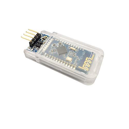 DSD TECH HM-18 Modulo Bluetooth 5.0 BLE CC2640R2F Compatibile con HM-10 per Arduino