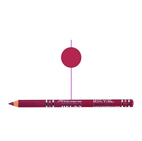 crayon Contour de lèvres définition parfaite helan avec vitamine E 82 m 4 Rose, Cipria