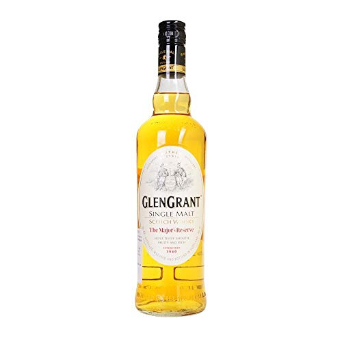 Glen Grant Scotch Whisky Single Malt - 700 ml