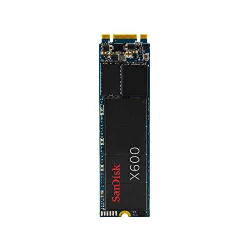 SANDISK X600 SSD M.2 2280 2TB intern SATA 6Gb/s TLC