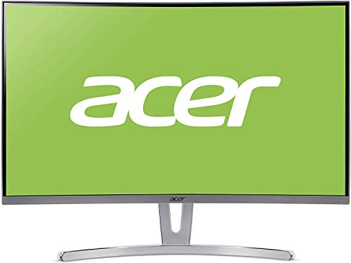 Acer ED273 - Monitor Full HD Curved 1800R 27 pulgadas