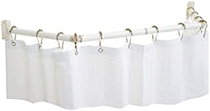 Best camper shower curtain rod Reviews