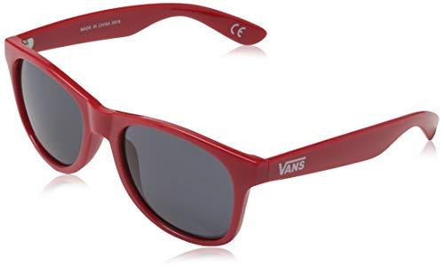 Vans Spicoli 4 Shades Gafas de sol, Rojo (Racing Red), 50.0 para Hombre