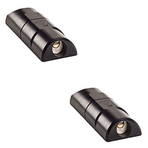 Mul-T-Lock Serrure antivol Utilitaire ArmaDLock modèle Double pour sécuriser Les Portes des véhicules Utilitaires