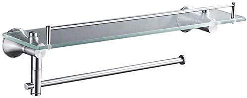 XUXUWA Bathroom Shelf Rail Glass Toilet In New sales a popularity