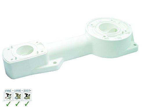Jabsco 29041-1000 Base Plug & O-Ring Assembly