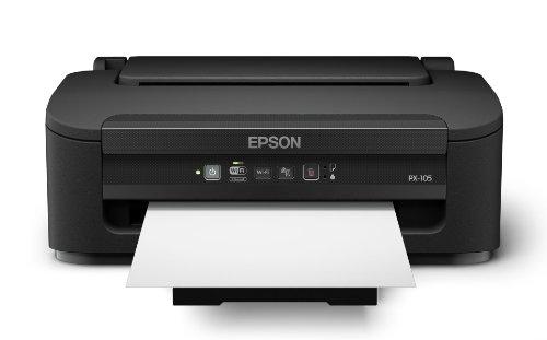 エプソンプリンターA4インクジェットPX-105