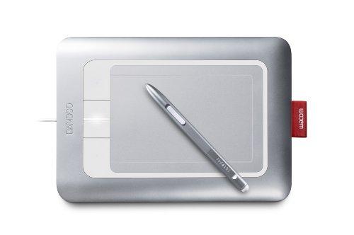 Wacom CTH461 Bamboo Craft Tablet