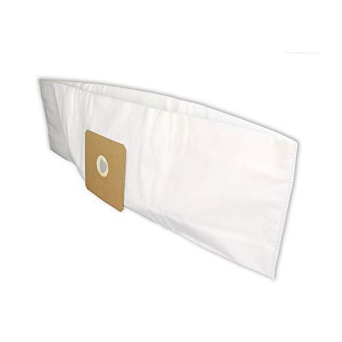 10 sacchetti per aspirapolvere adatti per GHIBLI AS 6