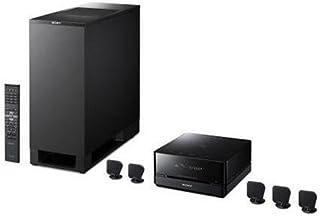 Sony DAVIS10 - Ultra Compact 5.1 Channel DVD Home Cinema System