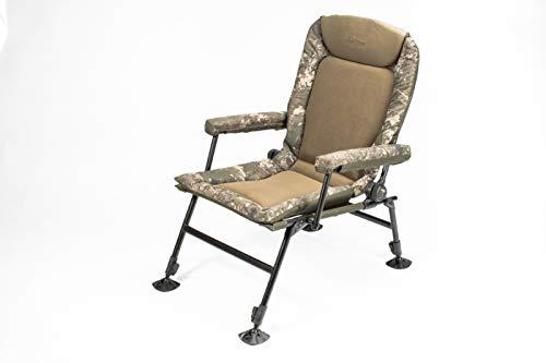 Nash Indulgence Hi-Back Chair Angelstuhl