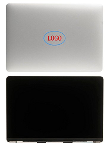 Review Space Gray Retina LCD Screen Display Assembly for MacBook Pro 13 A1706 A1708 2016 2017 (do n...