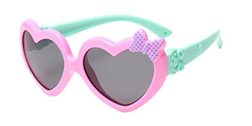 Reviews de Gafas de sol para Niña los preferidos por los clientes. 5