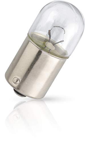 Philips 12814B2 Vision R10W Signallampe, 2er Blister