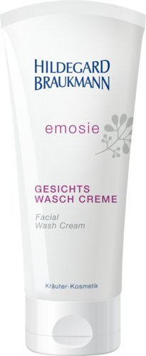 Hildegard Braukmann Emosie Women, Facial Wash Cream (1 x 100 ml)