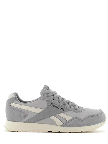 Reebok Royal Glide, Zapatillas de Trail Running Mujer, Multicolor (True Gry/Chalk/Cream Wht 000), 40.5 EU