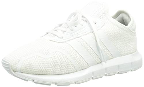 adidas Swift Run X C, Zapatillas Deportivas, FTWR White FTWR White FTWR White, 34 EU