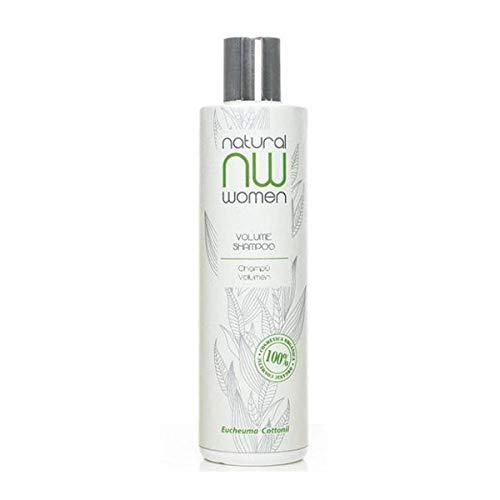 Natural Women Champú para Dar Volumen - 250 ml