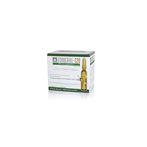 ENDOCARE-C20 Proteoglicanos Ampollas 30x2ML + 3 C-Peel de regalo