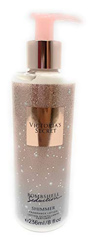 Victoria's Secret Bombshell Seduction Shimmer Fragrance Body Lotion