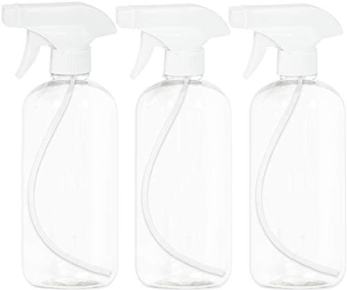 3 Pack EPAuto Spray Bottles 16 oz Heavy Duty Chemical Resistant product image
