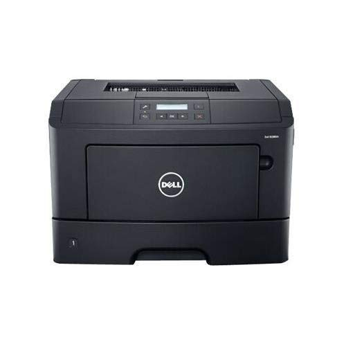 Dell B2360dn Laser Printer . Monochrome . 1200 X 1200 Dpi Print . Plain Paper Print . Desktop . 40 Ppm Mono Print . 300 Sheets Input . Automatic Duplex Print . Gigabit Ethernet (Renewed)