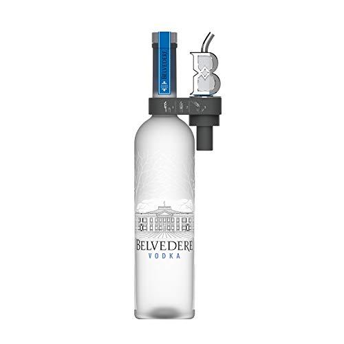 Belvedere Vodka 0,7 Liter incl. Ausgießer