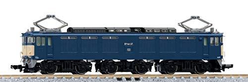 TOMIX Nゲージ EF64-0形 37号機・復活国鉄色 7130 鉄道模型 電気機関車