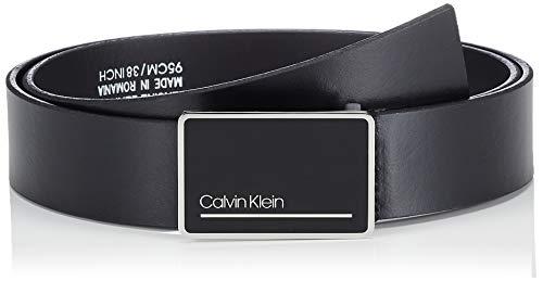 Calvin Klein Herren K50k505292 Mütze, Schal & Handschuh-Set, Schwarz (Black Bds), One size (Herstellergröße: 90)