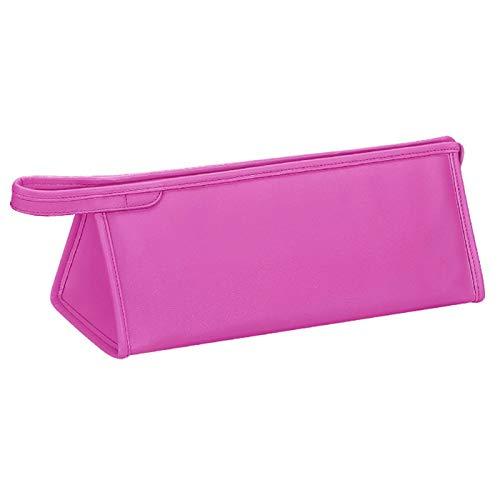 Moligh doll Hair Dryer Case Dustproof Storage Bag for Supersonic Dryer Storage Organizer Pink Purple