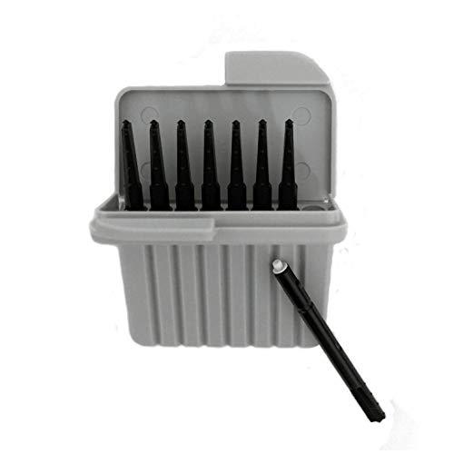 Cerustop Vaxskydd 5 x 8 förpackningar (40 enheter)