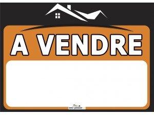 Panneau A Vendre 28 X 20 cm - Pancarte/Affiche à Vendre