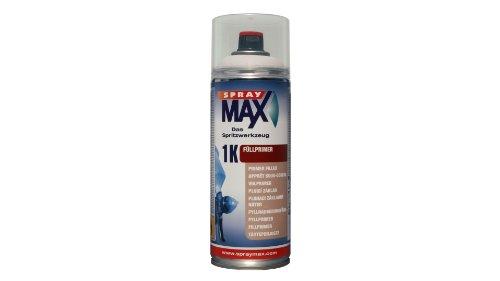 Spray Max - 1K Füllprimer weiss (400ml)