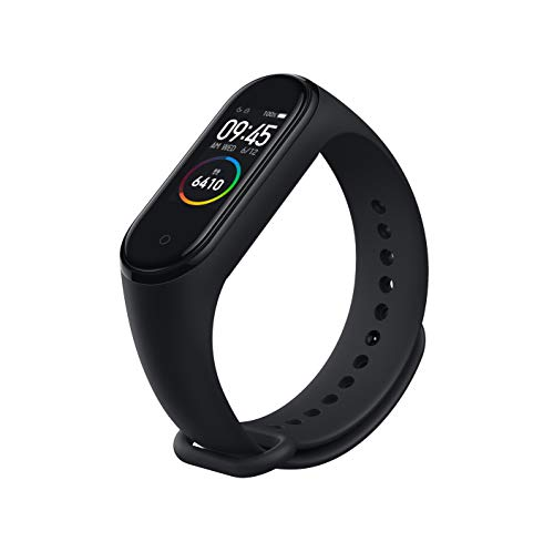 Код скидки - Xiaomi Mi Band 3 International на 12 € из Китая и 25 € с Amazon