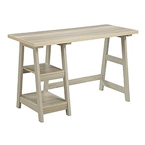 31iU46FRRDS._SS300_ Coastal Office Desks & Beach Office Desks