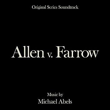 Allen v. Farrow (Original Series Soundtrack)