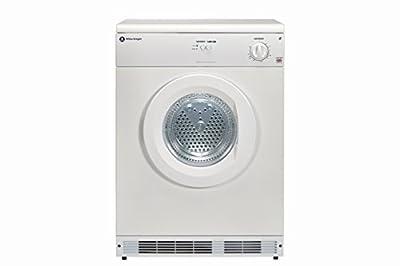 White Knight C427WV Uni-Directional Vented Tumble Dryer