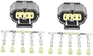 Throttle Position Sensor TPS Connector Assembly Terminal for Toyota 1JZ/2JZ-GTE 1JZ/2JZGTE 2pcs