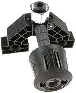 MOPEI Pistolet /à mousse Compatible avec le nettoyeur haute pression Karcher K2//K3//K4//K5//K6//K7 Buse r/églable 700 ml 2100 PSI