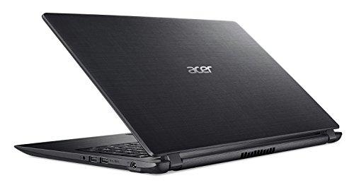 Acer Aspire 3 Celeron Dual Core – (2 GB/500 GB HDD/Linux) A315-31 Laptop(15.6 inch, Black, 2.1 kg)