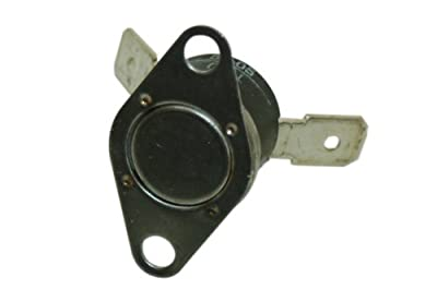 Ariston General Electric Hotpoint Tumble Dryer Thermostat. Genuine Part Number C00146634