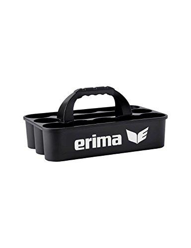 ERIMA Flaschenträger Flaschenträger, schwarz, 00, 7241805